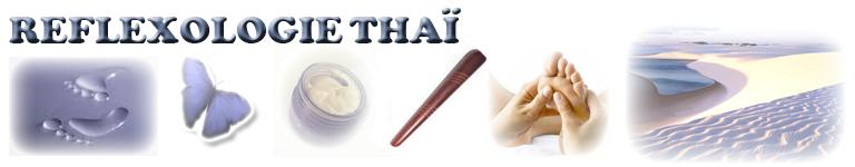 réflexologie thaï