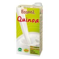 lait de quinoa