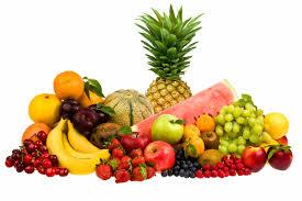 fruits vegan