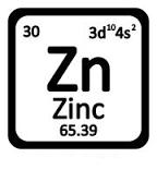 zinc oligo-élément
